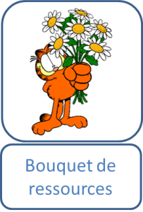 Bouquet de ressources